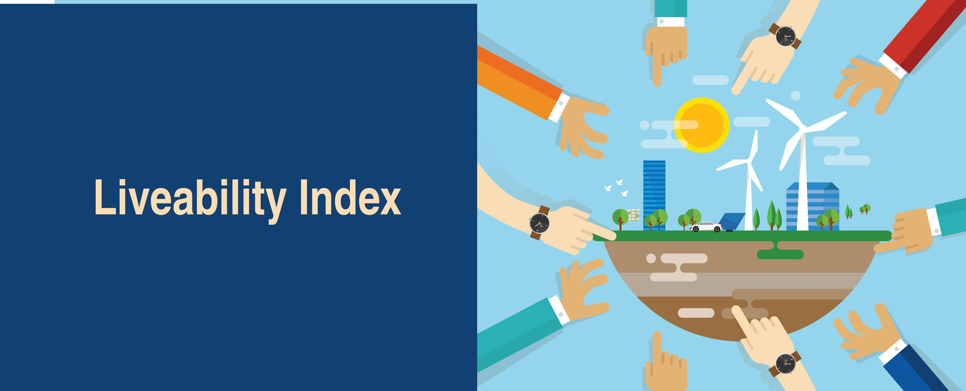 Liveability Index